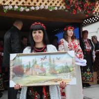 День села в Степанцях 338