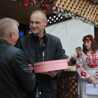 День села в Степанцях 347