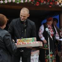 День села в Степанцях 355