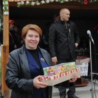 День села в Степанцях 356