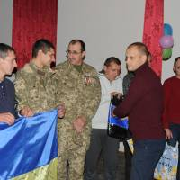 День Українського козацтва та День захисника України 39