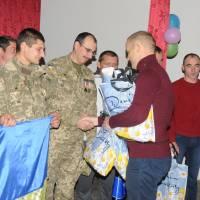 День Українського козацтва та День захисника України 40