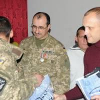 День Українського козацтва та День захисника України 42
