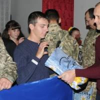 День Українського козацтва та День захисника України 43