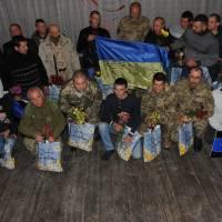День Українського козацтва та День захисника України 56