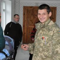 День Українського козацтва та День захисника України 62