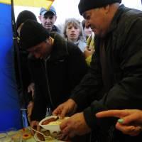 День Українського козацтва та День захисника України 875