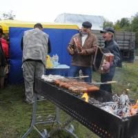 День Українського козацтва та День захисника України 76