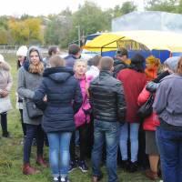 День Українського козацтва та День захисника України 879