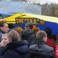 День Українського козацтва та День захисника України 880