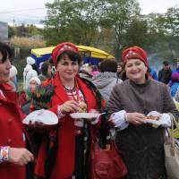День Українського козацтва та День захисника України 882