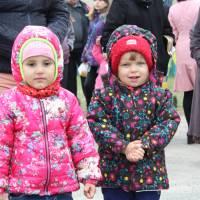 День села в Степанцях 106