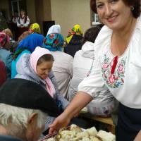 День села в Горобіївці 4