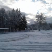 зима повернулась 13.02.19