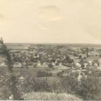 c.Таганча початку ХХ ст.