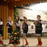вокальний ансамбль Келебердянського  будинку культури «Дивоцвіт»