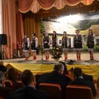 вокальний ансамбль Келебердянського  будинку культури «Дивоцвіт» (2)