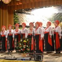 вокальний ансамбль Ліплявського  клубу  «Берегиня»
