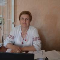 Ірина Іляшенко