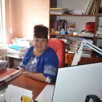 Наталія Міснікова