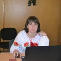 Ірина Слободяник