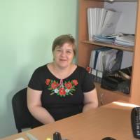 Людмила Вінідіктова