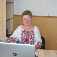 Світлана Сіренко