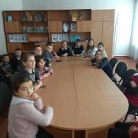 Заходи з нагоди Дня Соборності В Ліплявській НВК