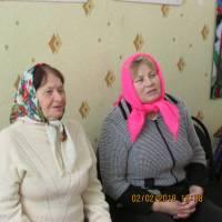 Робота гуртків Келебердянського СБК