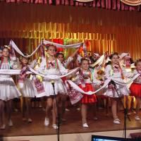 """Танець """"Вітальний"""" від танцювального колективу  """"Дніпряночка"""" (1)"""