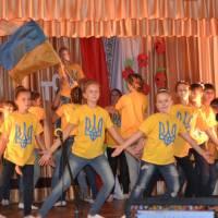 Танцювальна композиція «Годі браття сумувати»