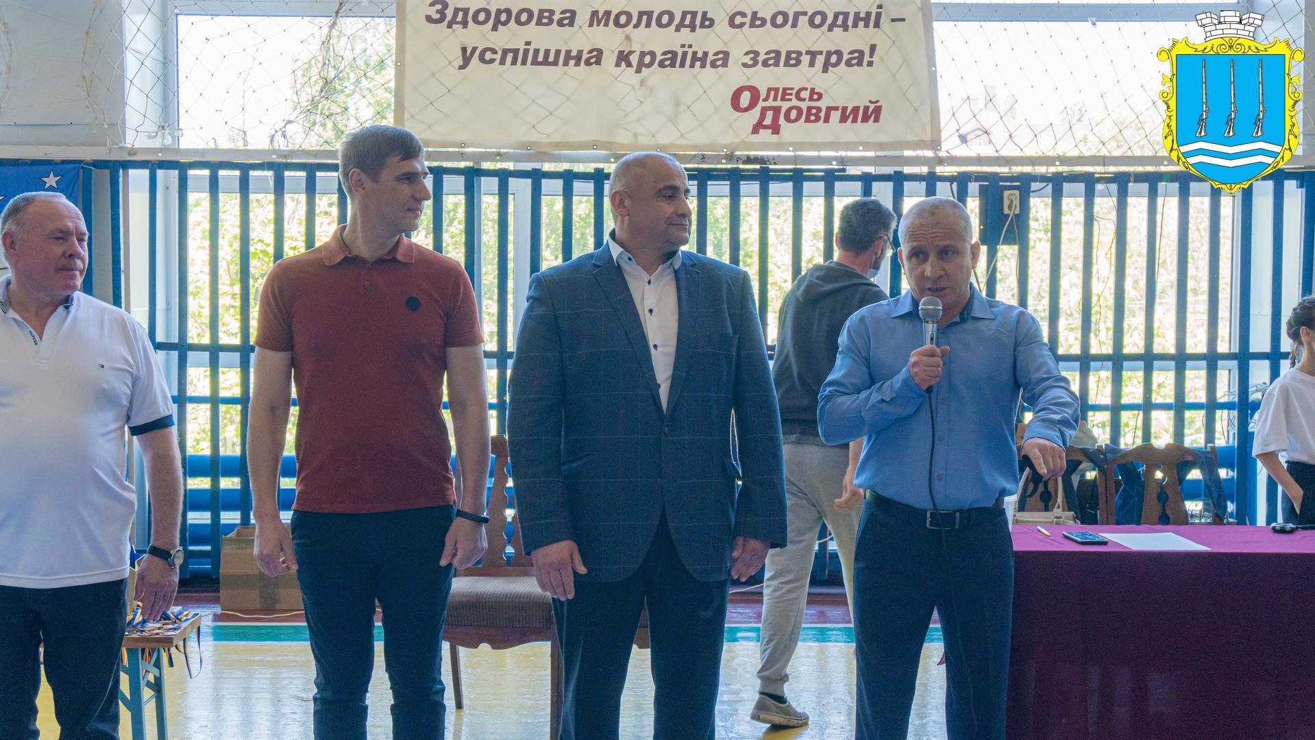 У Світловодську відбувся відкритий турнір першості КДЮСШ №1 з дзюдо серед юнаків 2008-2013 року народження