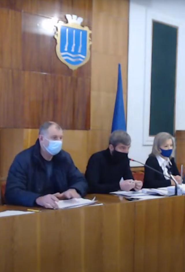 Засідання постійних депутатських комісій до сесії №