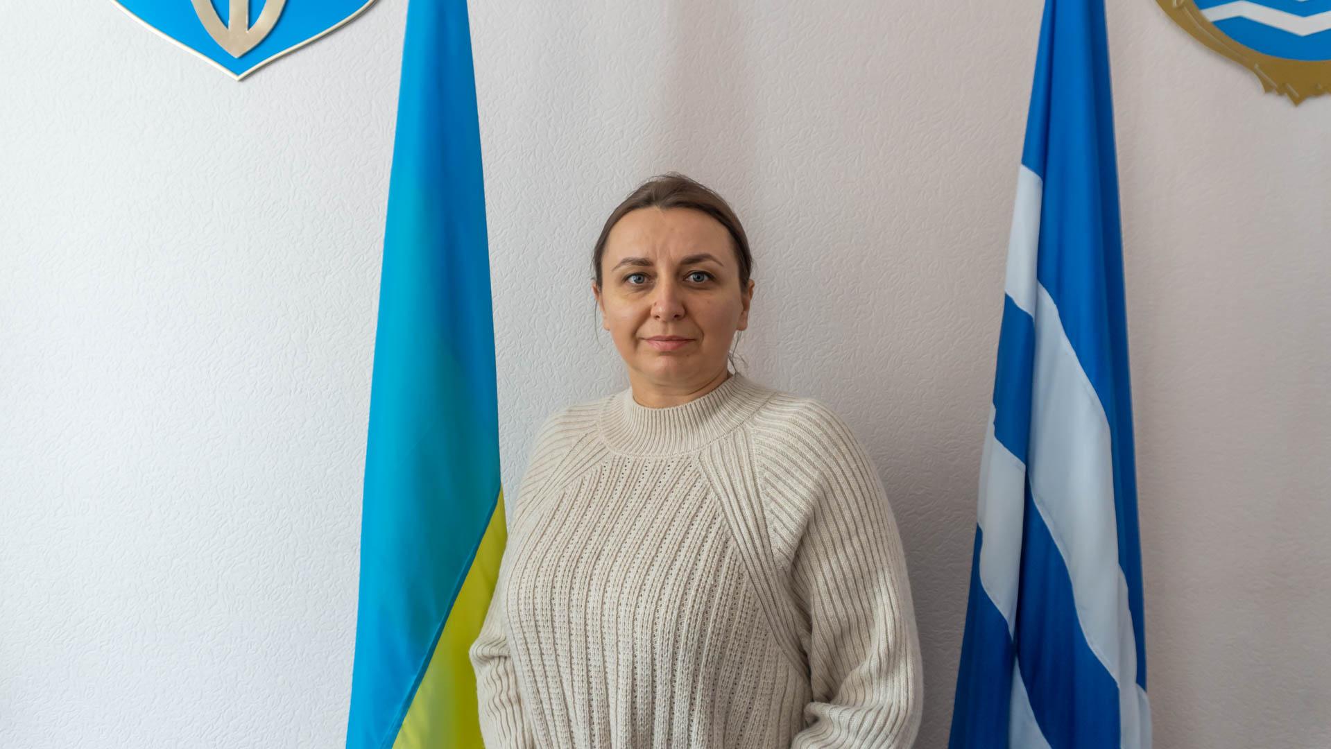 Новий керівник управління освіти виконавчого комітету Світловодської міської ради