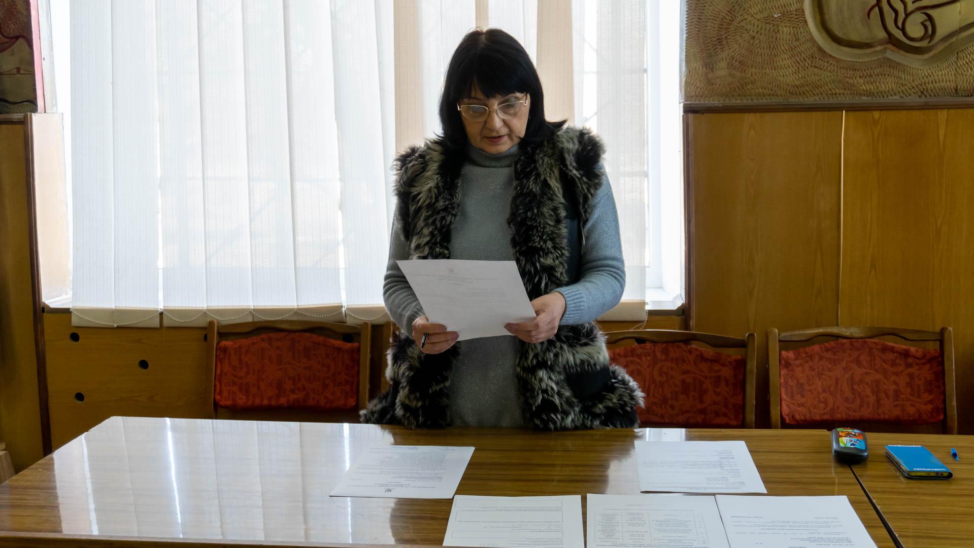 Координаційна рада по реалізації Програми «Громадський бюджет Світловодської міської територіальної громади на 2021-2025 роки» в 2021 році розпочала свою роботу