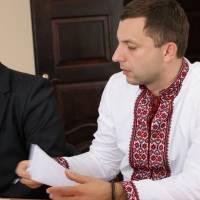 Засідання комісії з питань землевпорядкування
