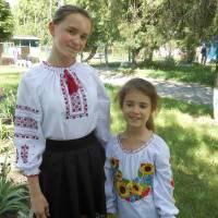 Вихованці БДЮТ Жашківської міської ради