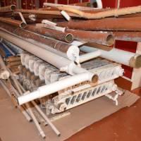 Заміна системи опалення в Скибинському ЗЗОС