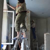 Ремонт харчоблоку у Жашківському закладі дошкільної освіти №4