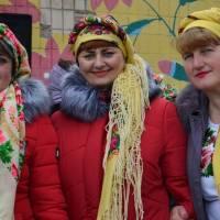 Усміхнені українки