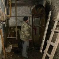 Ремонт систем водопостачання і водовідведення та теплопостачання у Скибинському ЗЗСО (січень 2018)