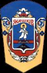 Герб - Жашківська міська рада