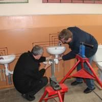 Монтажник санітарно-технічних систем і устаткування