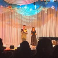 Районий конкурс талантів «Солом`янка - stars»