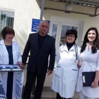Відкриття Великоновосілківської Амбулаторії