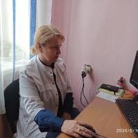 Іванчова Марина Василівна