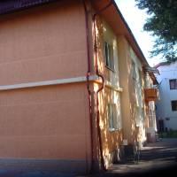 Будівля дитячої та жіночої консультацій