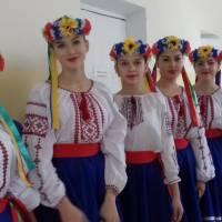 Обласний фестиваль народного танцю «Вихиляс»