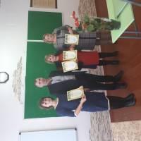 Районний тур Всеукраїнського конкурсу