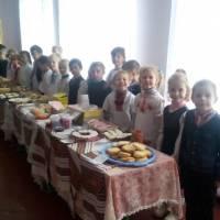 Тиждень початкової школи у Іршиківському НВК